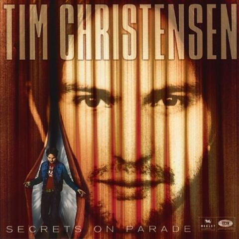 Tim Christensen - Secrets On Parade (2LP) (UDSOLGT)