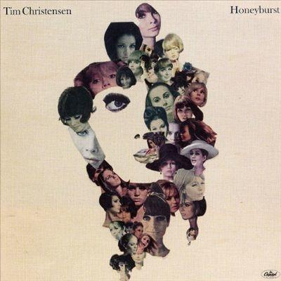 Tim Christensen - Honeyburst (2LP)