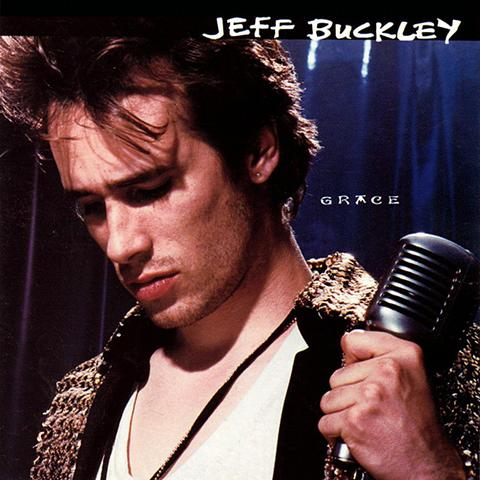 Jeff Buckley - Grace (UDSOLGT)