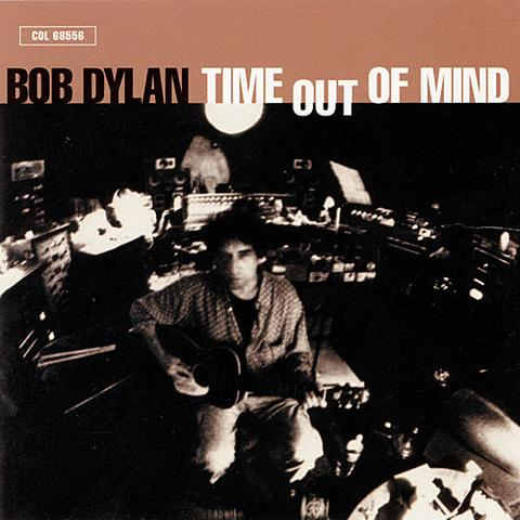 "Bob Dylan - Time Out Of Mind (2LP+7"" single)"