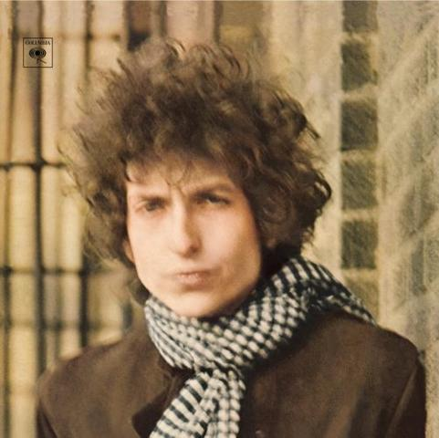 Bob Dylan - Blonde On Blonde (2LP) (UDSOLGT)