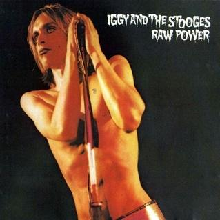 Iggy And The Stooges - Raw Power (2LP)