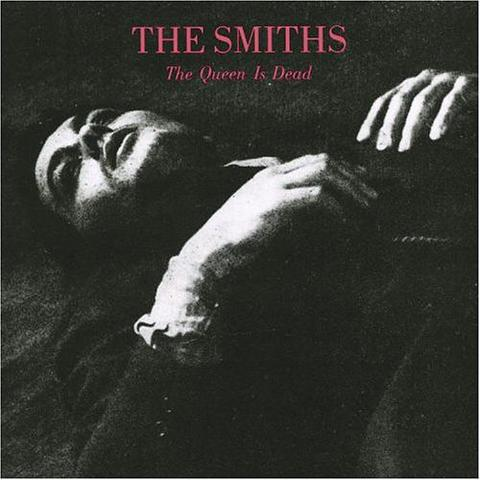 The Smiths - The Queen Is Dead (UDSOLGT)