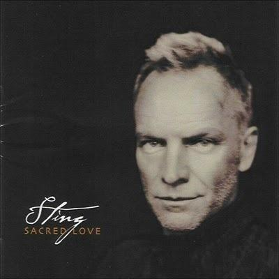 Sting - Sacred Love (2LP)