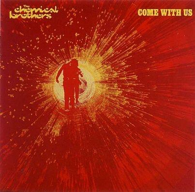 The Chemical Brothers - Come With Us (2LP)
