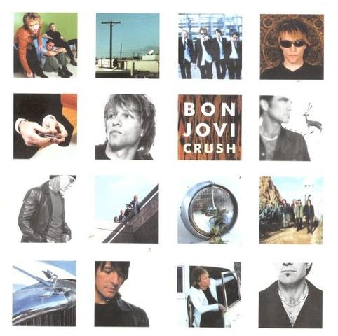 Bon Jovi - Crush (2LP)
