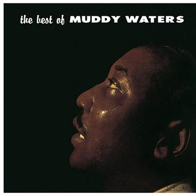 Muddy Waters - The Best Of Muddy Waters (UDSOLGT)