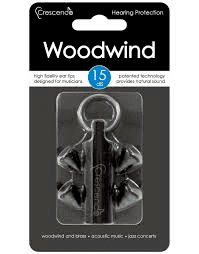 Crescendo Woodwind PR-0295