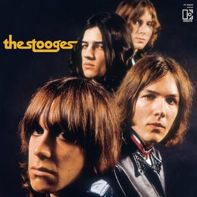 The Stooges - The Stooges / The Detroit Edition (2LP) (RSD 2018)