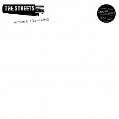 The Streets - Remixes + B-Sides (2LP) (RSD 2018)