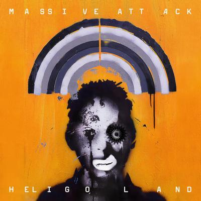 Massive Attack - Heligoland (2LP)