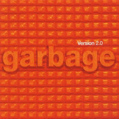 Garbage - Version 2.0 (2LP - Farvet vinyl)
