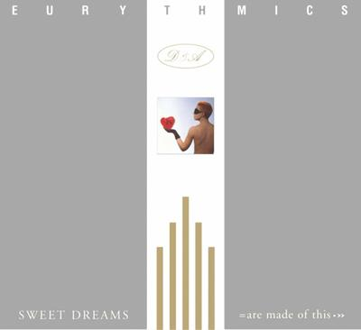 Eurythmic - Sweet Dreams Are Made Of This