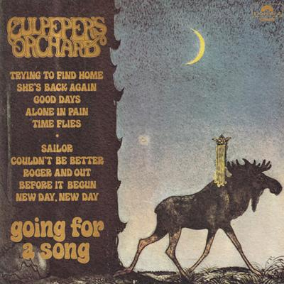 Culpeper's Orchard ‎– Going For A Song
