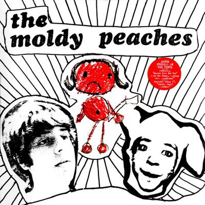 The Moldy Peaches - The Moldy Peaches