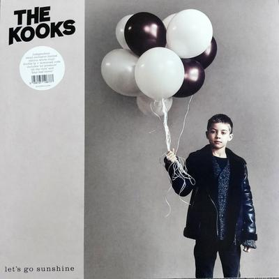 The Kooks - Lets Go Sunshine (Limited Edition)