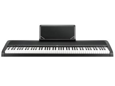 Korg B1 Digitalklaver Sort (UDsolgt)