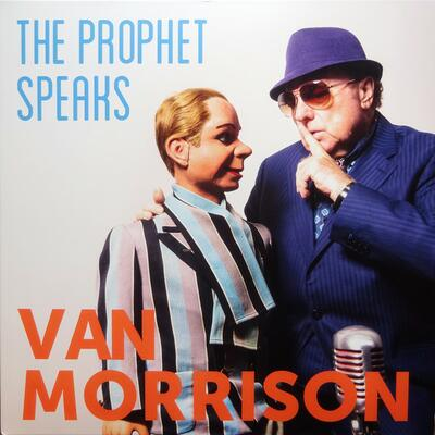 Van Morrison ‎– The Prophet Speaks (2LP)