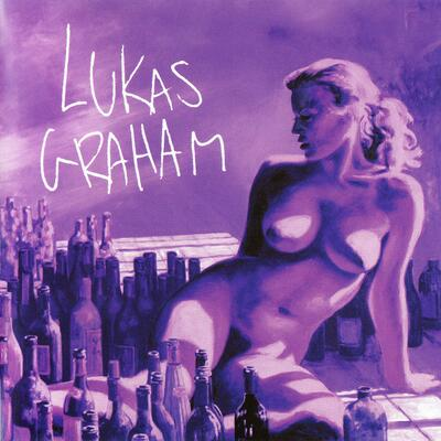 Lukas Graham - 3 (Purple Album)