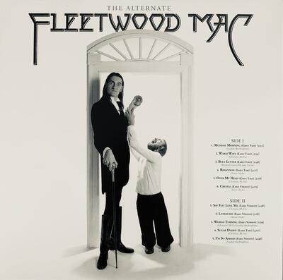 Fleetwood Mac - The Alternate Fleetwood Mac (RSD 2019)