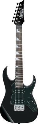 Ibanez Mikro Black Night el-guitar GRGM21-BKN