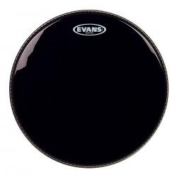 "Evans Hydraulic Black Coated 14"" trommeskind"
