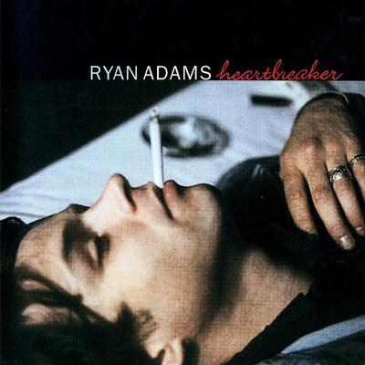 Ryan Adams - Heartbreaker (2LP)